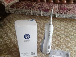 冲牙器有必要买吗?博皓5025冲牙器评测