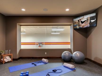 室内健身器材有哪些推荐_家用健身器材推荐
