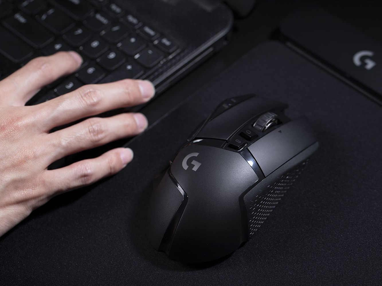罗技G502 HERO主宰者鼠标优惠_罗技G502怎么样