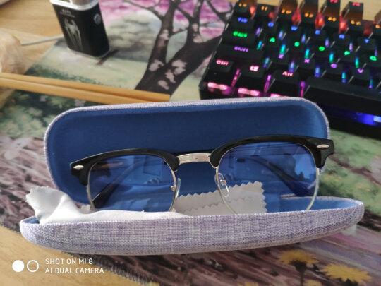 京東優惠券免費領取,藍光防輻射眼鏡券后價僅29元