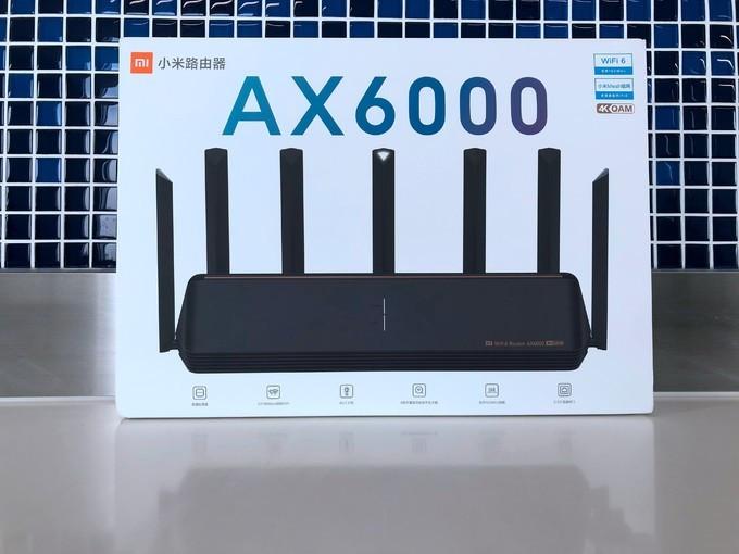 小米路由器怎么样_小米路由器AX6000WiFi6使用测评