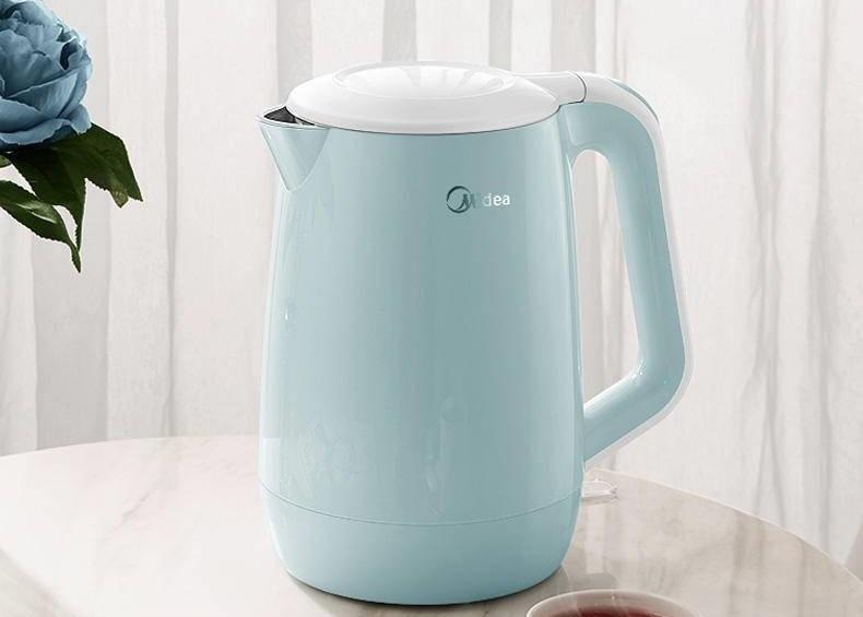 电热水壶哪个品牌好_电热水壶哪个牌子好